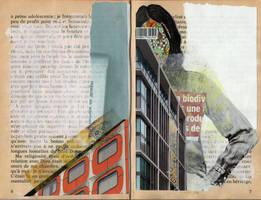2 architecture by veroklotz