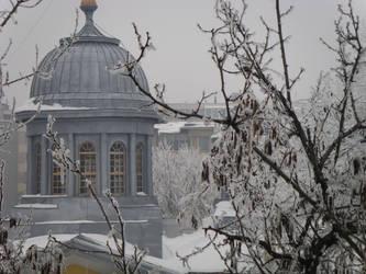 Winter by plovdivclub