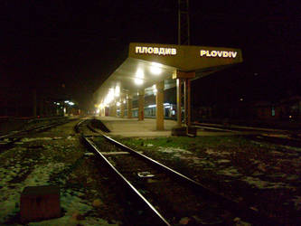 Plovdiv by Oscar by plovdivclub