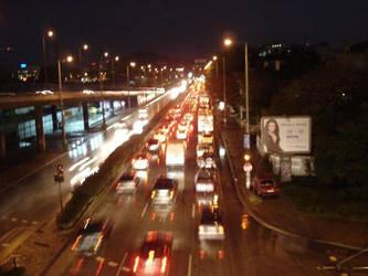 Night line by Oscar by plovdivclub