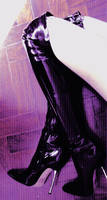 Boots by belladora