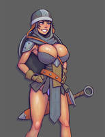 Guard by boobsgames
