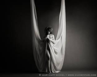 Yarrow - Curtain Call by silverystars