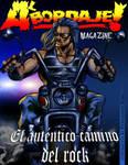 2do flyer para Al abordaje magazine by sapienstoonz