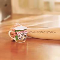 Caffeine in my vein by laura242