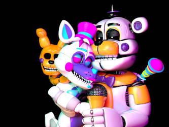 daddy!*-* lovley family by xXAdAmRoSeXx