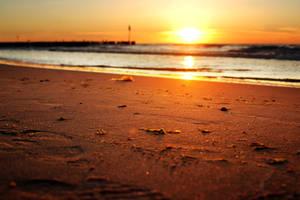 beach by all17