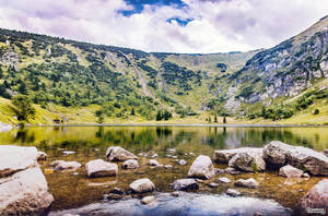 Maly Staw - Sudetes, Poland by all17