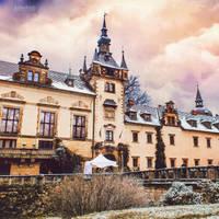 Kliczkow Castle - Poland by all17
