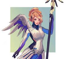 mercy celestial by limach-an