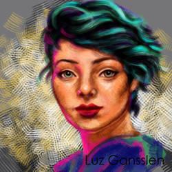 Mujer3i by gigansslen