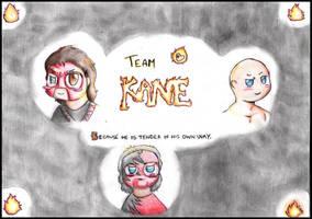 Team Kane by FuriarossaAndMimma