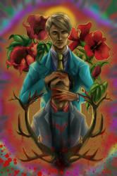 Hannibal - Beautiful trap by FuriarossaAndMimma