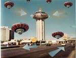 UFO convention by FreakyLaurent