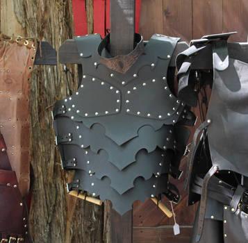 Standard Dark Knight Breastplate by ImperialArmories
