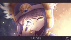 Incan Craig by PerfumeLu