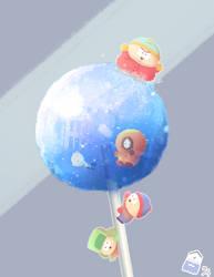 candy by PerfumeLu