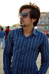 Deviant ID by IftikharNaseem