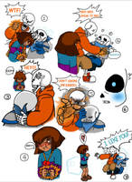 second impressions by Ohana26