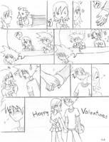 Taiora Valentine - Part 2 by Gurinn