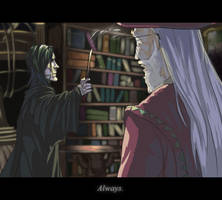After all this time? by JuliaDeBelli