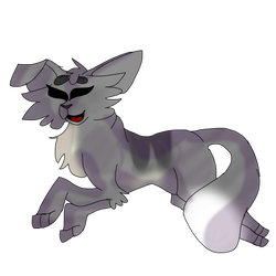 15 Point Adopt [OPEN] by Vivyteal