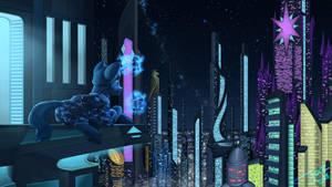 Bright Future by 1Jaz