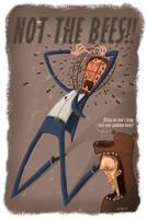 The Wicker Man by JeffVictor