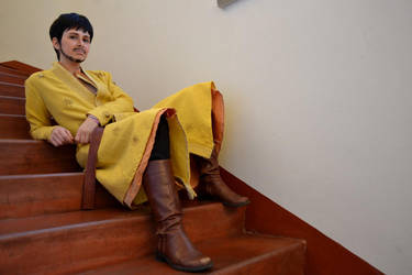 Game of Thrones - Oberyn Martell by RiKyo5