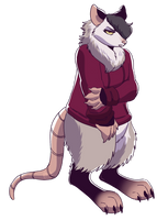 (COMM) Rixor by Calicoin