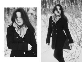 Julia 2013 IV by MeriBell