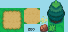 Tiles ROZA GBA(WIP) by Zeo254