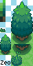 Tileset GBA #1 by Zeo254