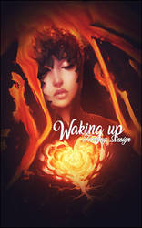 Waking Up by Freezmy