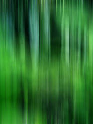 Abstract spring colors I by FilipR8