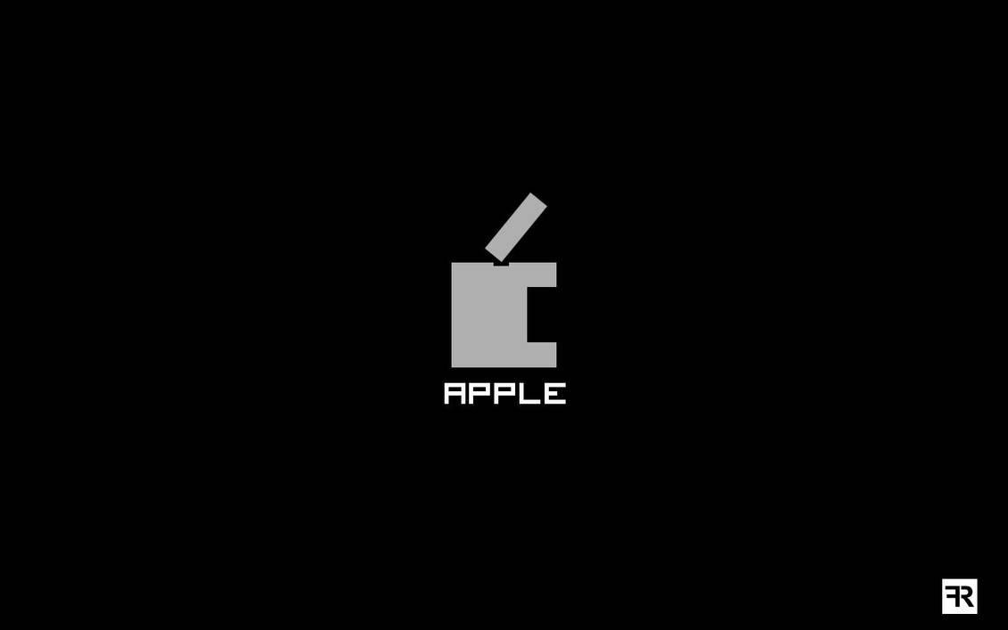 APPLE by FilipR8