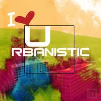 I love U by FilipR8