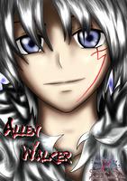 [FA] Allen Walker for AnimeDovahkin by Zarashi99