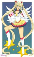 Eternal Sailor Moon by Sailor-Serenity
