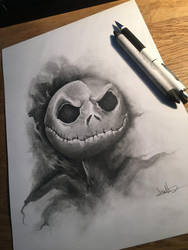 Jack.  by anythingbuthumans