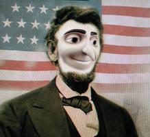 Gruvy President by danish-potatos