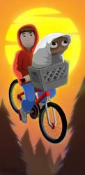 E.T. by DrZime