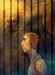 Captive by DrZime