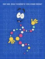 Mr. DNA by DrZime
