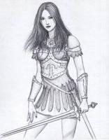 Dragoonessa 3 by dashinvaine