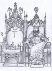 John of Brienne by dashinvaine
