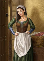 Angelica by dashinvaine