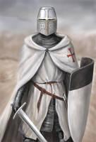 Crusader col by dashinvaine