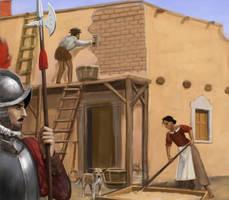 Builders by dashinvaine