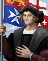 Columbus by dashinvaine